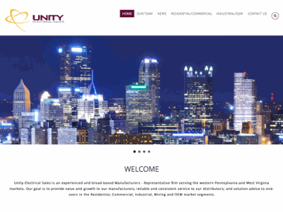 Unity Electrical