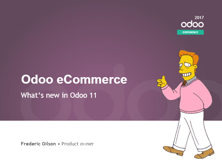 Odoo Marketing Automation (Tour) | Red Lab Media